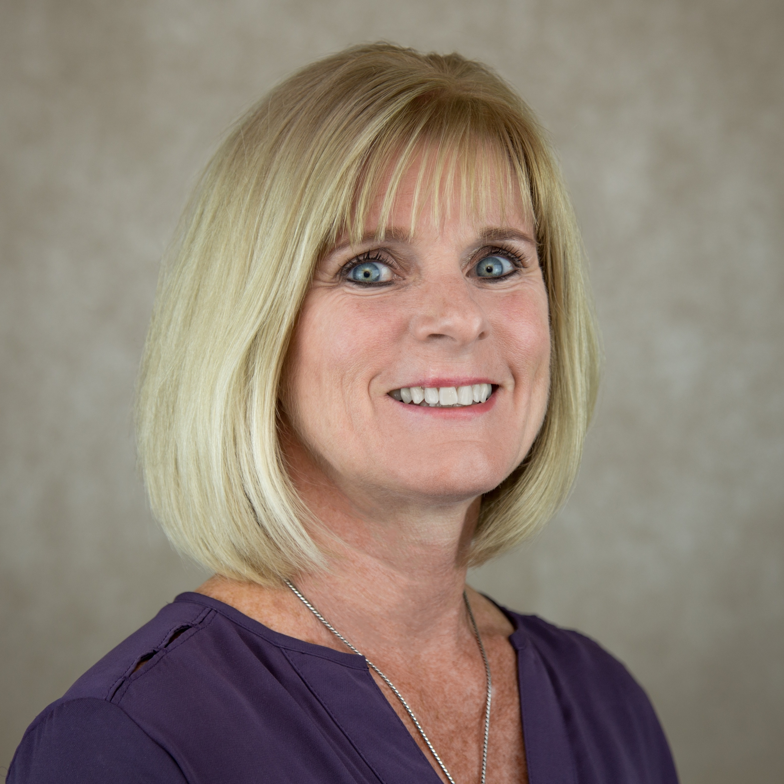 Colleen Fries - Client Services