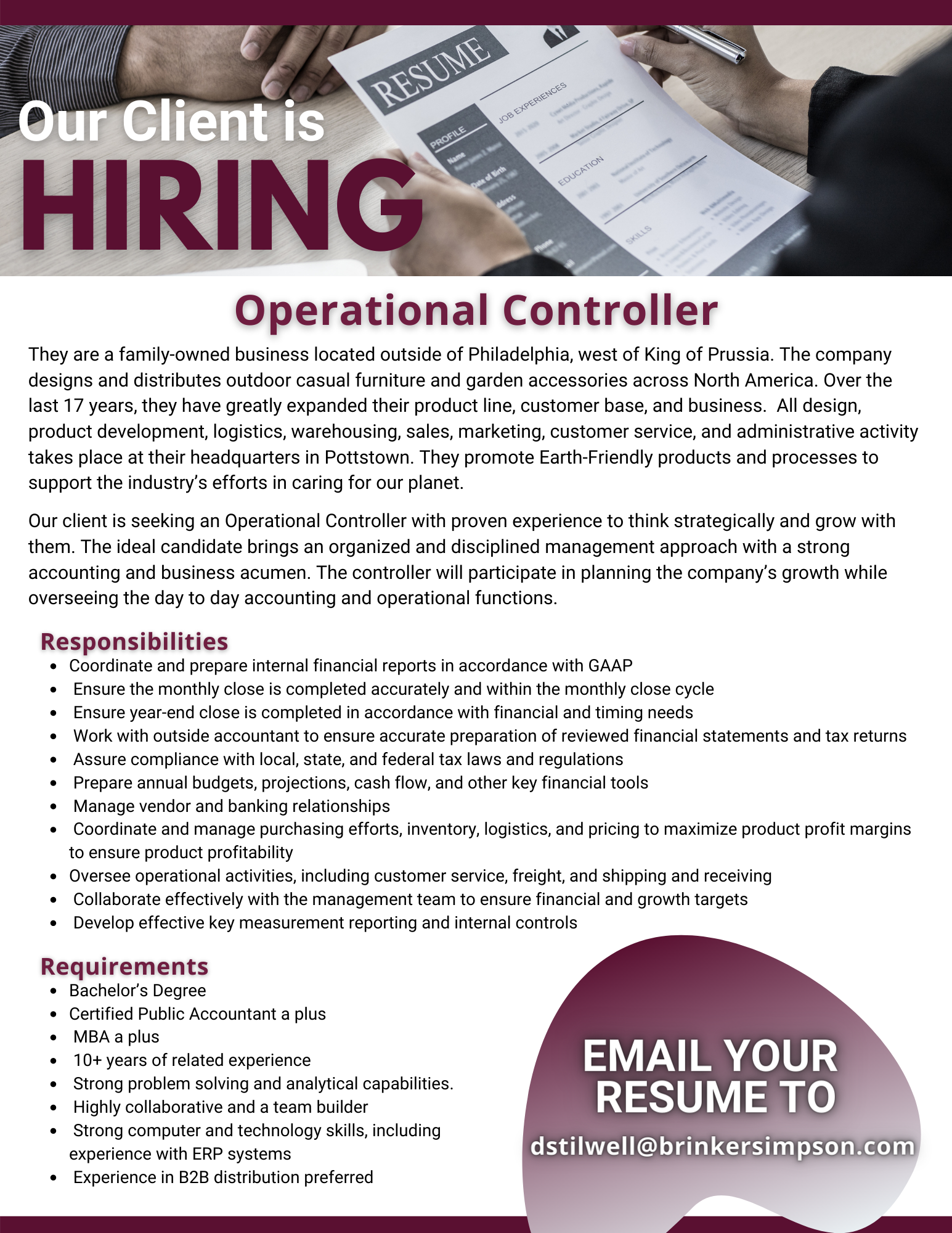 OperationalController_Flyer