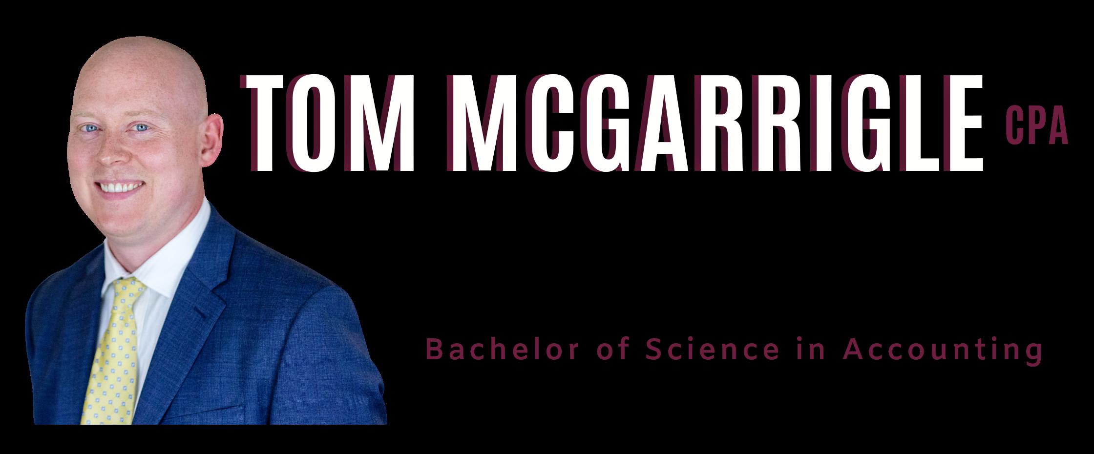 TomMcgarrigle